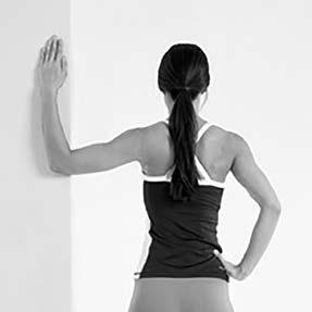 Arm Chest Stretch