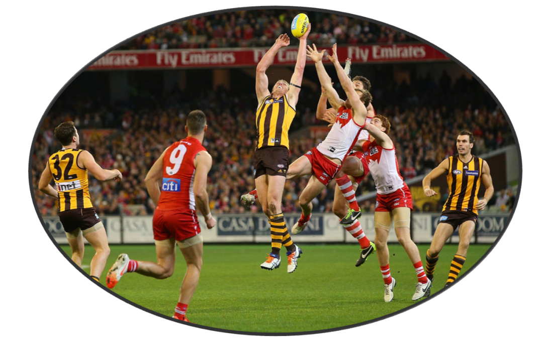 AFL Injuries and Chiropractic