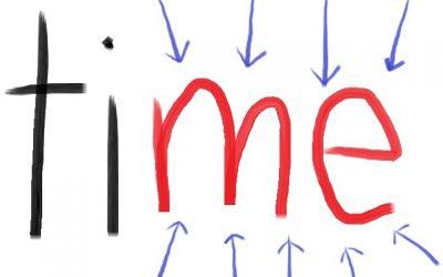 "Make room for ""Me-Time"""