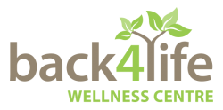 Back 4 Life Wellness Centre
