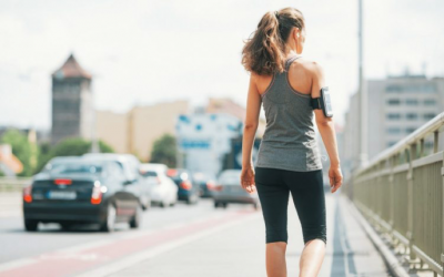 3 Common Walking Myths, Busted