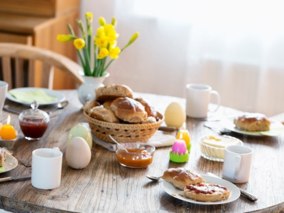 Give Your Spine A Treat This Easter Break